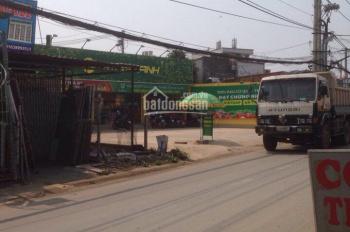 Bán nhà mặt tiền đường Đặng Thúc Vịnh, 4x37m xã Đông Thạnh, Hóc Môn