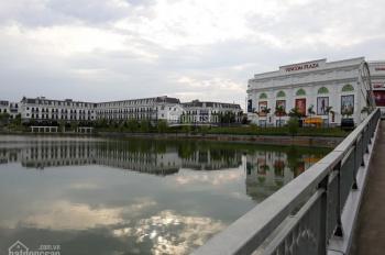 Vincom shophouse Yên Bái chính sách ưu đãi cực hot dành cho 50 KH đầu tiên. LH 0936322295