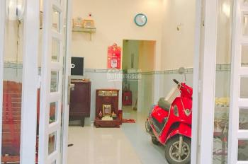 Bán nhà Hóc Môn, đường Quang Trung, thị trấn Hóc Môn, 3.2x15m đúc 1 tấm, giá 2 tỷ 2