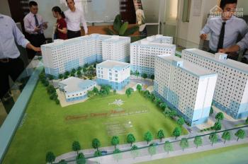 Bán suất NOXH dự án Chương Dương Home, Thủ Đức