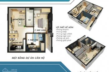 Bán 2 căn hộ block C1, Chương Dương Home, Q. Thủ Đức