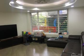 Cho thuê nhà phố Vũ Thạnh, gần Giảng Võ, 65m2 x 5T, nhà 2 mặt thoáng 32tr/th, 0903215466
