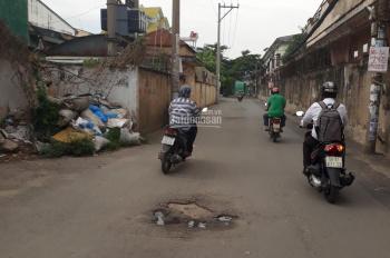 Bán lô đất hẻm 2MT 688 Hương Lộ 2, P. Bình Trị Đông A, DT 34x50m, DTCN: 1680 m2, giá 45 tỷ