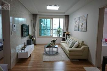 Bán căn hộ cao cấp Booyoung Vina Hàn Quốc Mỗ Lao giá từ 26.5 triệu/m2, full nội thất đẹp đã có sổ