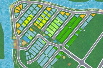 Đất nền Thủ Đức Jamona Home Resort 140m2, 212.5m2, 250m2, 300m2, 500m2, giá từ 35 triệu/m2