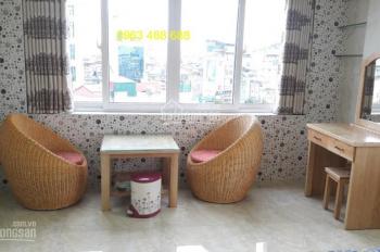 Cho thuê căn hộ chung cư Nam Đồng, Xã Đàn, 30m2 - 35m2, đủ đồ, 4,5 - 6tr/th. 0963488688