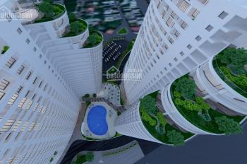 Căn hộ 74m2 Vũng Tàu Gateway - Giá 1,680ty- LH 0983.07.69.79