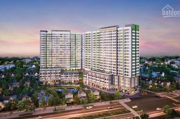 Khách bán căn shop của DA Moonlight Boulevard, LK Aeon Bình Tân, chỉ 4.3 tỷ/100m2. 0938.095177