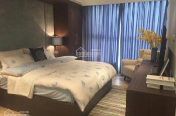 Bán căn hộ 3 phòng ngủ full nội thất, nhận nhà ở ngay, đối diện Aeon Mall Long Biên
