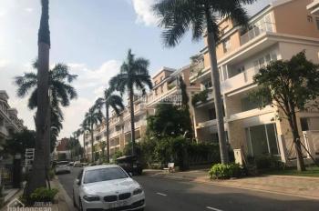 Bán gấp biệt thự Dragon Parc 1 mặt tiền Nguyễn Hữu Thọ 1 căn duy nhất 16.5 tỷ, hotline 0909227199