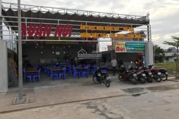 Cần tiền bán gấp lô đất 2 mặt tiền kinh doanh ngay phía sau Lotte Mart Biên Hòa, LH: 0917 39 75 85