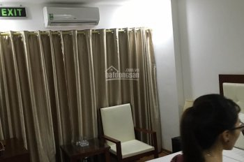 Cho thuê tòa nhà kinh doanh dịch vụ căn hộ phố Nhân Hòa, Quận Thanh Xuân