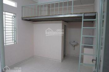 Chính chủ cho thuê nhà mới xây, gác lửng, giờ giấc tự do, được nấu ăn, WC riêng, bảo vệ 24/24