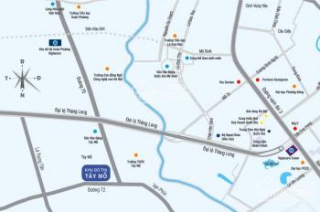 Tôi bán biệt thự Viglacera Tây Mỗ, DT 250m2 gồm 4 tầng hoàn thiện, giá 7,7 tỷ. LH: 0975745803