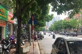 Bán biệt thự Bắc Hà, Mỗ Lao, gần đường Nguyễn Văn Lộc 192m2 x 3 tầng đẹp, giá bán rẻ thỏa thuận