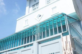 Chính chủ cần bán nhà 1 trệt, 1 lầu mới xây Tỉnh Lộ 10, P.Tân Tạo, gần chợ Bình Tân, sổ riêng