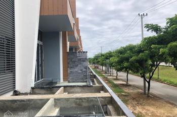 Đất nền, shophouse cạnh Đảo Xanh, cộng đồng cao cấp bậc nhất Đà Nẵng dành cho KH VIP, Việt Kiều