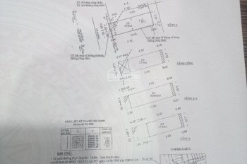 Nhà bán trung tâm Quận 10, đường Ngô Quyền sát bên chợ Nguyễn Tri Phương