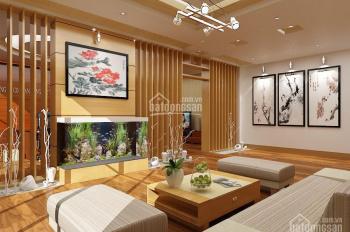 Nhà bán mới đẹp MT Quận Bình Thạnh, Ung Văn Khiêm P25, 5,5x27m 7 lầu TN 150tr/th 28.5tỷ- 0939609633