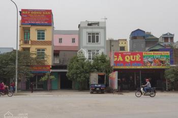 Chính chủ cần bán 35m2 - 40m2 đất thổ cư SĐCC xã An Khánh, Hoài Đức, Hà Nội. Giá 20tr-25tr/m2