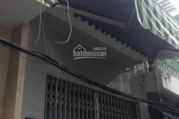 Bán nhà đường 411 Bà Hạt - Nguyễn Tri Phương, P5, Q10 ngang 3.8x16m