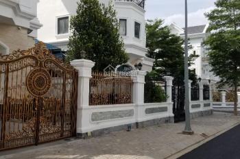 Bán biệt thự trong KDC Cityland Riverside, quận 7, đầy đủ diện tích giá tốt nhất, LH: 0906623422