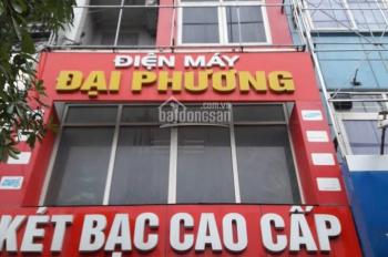 Chính chủ cho thuê nhà MP Hồ Tùng Mậu, 90m2 thông sàn có thang máy rộng rãi (0976.075.019)