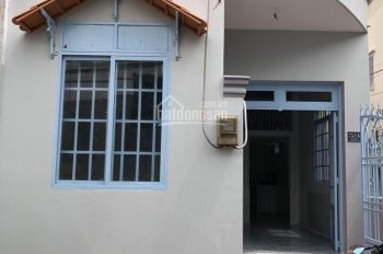 Cần bán căn nhà cấp 4 để trả nợ ngân hàng hẻm xe hơi Dương Đình Hội giá 2tỷ550. LH 0946601478