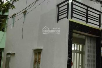 Chính chủ bán gấp nhà đẹp, nở hậu, lô góc ngã tư hẻm 6-7m, DTSD 42m2, H. Đông Nam, P10, Hưng Phú