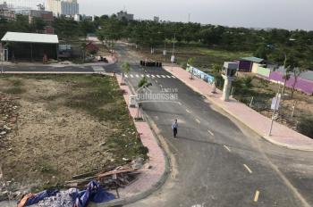 Bán nhanh đất MT Bưng Ông Thoàn ngay ngã ba Liên Phường, đối diện Park Riverside, Phú Hữu, q9