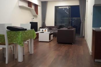 Cho thuê CHCC Mon City, căn góc tòa CT1B, tầng 15, 3PN, vừa xong nội thất. LHTT: C.Quỳnh 0868667568