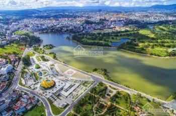 Tôi cần bán căn Panorama view Ga Đà Lạt và Hồ Xuân Hương, 79m2, full nội thất, 2PN, 0354798668