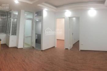 Chủ đầu tư bán chung cư ngay Xã Đàn - Thái Hà, giá: 600 tr - 750tr - 1.05 tỷ / 60m2 - 73m2