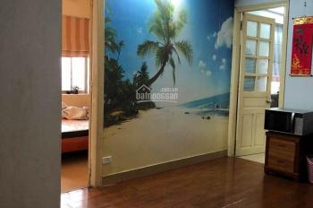 Bán căn hộ chung cư 57m2, ở sát hồ Đền Lừ, full nội thất, giá: 1,15 tỷ, LH: 0979 960 666