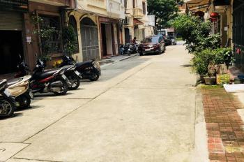 Chuyển nhượng nhà phố vị trí kim cương Nguyễn Văn Cừ, Q.Long Biên – phù hợp để ở và đầu tư KD