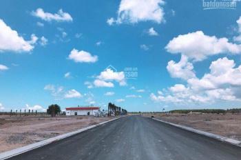 Hot! Đất Nhơn Trạch ngay TTHC mặt tiền đường 25C đi sân bay, gần Vành Đai 3 - 0901 651 564