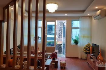 Bán liền kề Dọc Bún, Văn Khê, HĐ, 50m2x5T full nội thất, hoàn thiện ở ngay, giá 5,2 tỷ, 0986498350