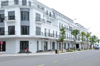 Chính chủ bán nhà liền kề Vinhomes Dragon Bay, Bến Đoan, Hạ Long, giá rẻ