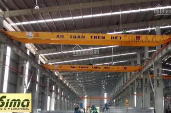 Cho thuê kho xưởng DT: 1500m2, 2500, 5000m2, 10.000m2 tại Như Quỳnh, Tân Quang, Văn Lâm, Hưng Yên