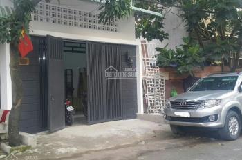 Chính chủ bán nhà MT ở Tiền Lân, Bà Điểm, Hóc Môn. Diện tích: 90m2, giá: 4.690 tỷ