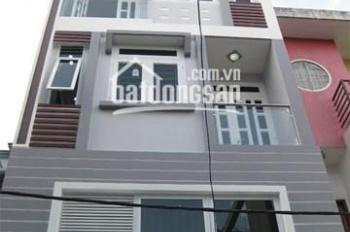 Cho thuê nguyên căn khu đường Hoa, Phú Nhuận, 4x16m, 3 lầu, giá tốt. LH: 0919 548 228