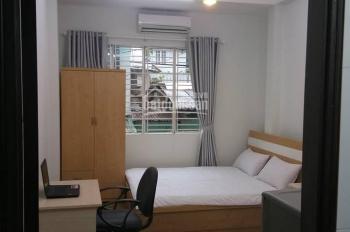 Phòng cho thuê tại full nội thất cực đẹp Q3