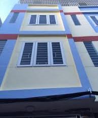 Bán nhà khu ngã ba Ba La, Hà Đông HN ô tô đỗ trước cửa nhà 32m2*4T, giá 1.7tỷ. 0989012485