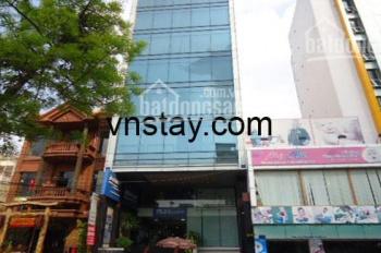 Cao ốc Paxsky đường Nguyễn Đình Chiểu, phường 6, quận 3 cho thuê