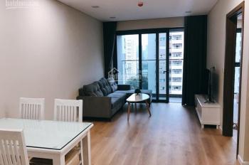 Cho thuê căn hộ CC Rivera Park 69 Vũ Trọng Phụng, Căn góc tòa B tầng 15, 76m2, 2PN, LH: 0936343629