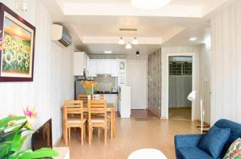 Bán chung cư số 10 Hoa Lư gần Vincom Bà Triệu - SĐCC - 0912236866