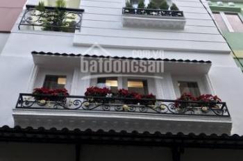 Bán hotel quận 1, đường Phan Kế Bính, P. Đa Kao, DTSD 309.6m2, 7 tầng, giá 15.3 tỷ. 0903011448