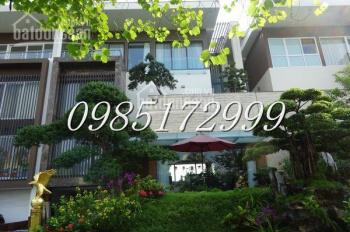 Bán biệt thự ở khu đô thị Nam Thăng Long, Ciputra Hà Nội giá rẻ, LH 0985 172 999