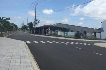 Chính chủ cần tiền bán gấp lô mặt kênh và lô trong công viên kỳ quan khu Phú Sinh
