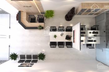Văn phòng cho thuê ngay Nguyễn Trọng Tuyển - Tân Bình